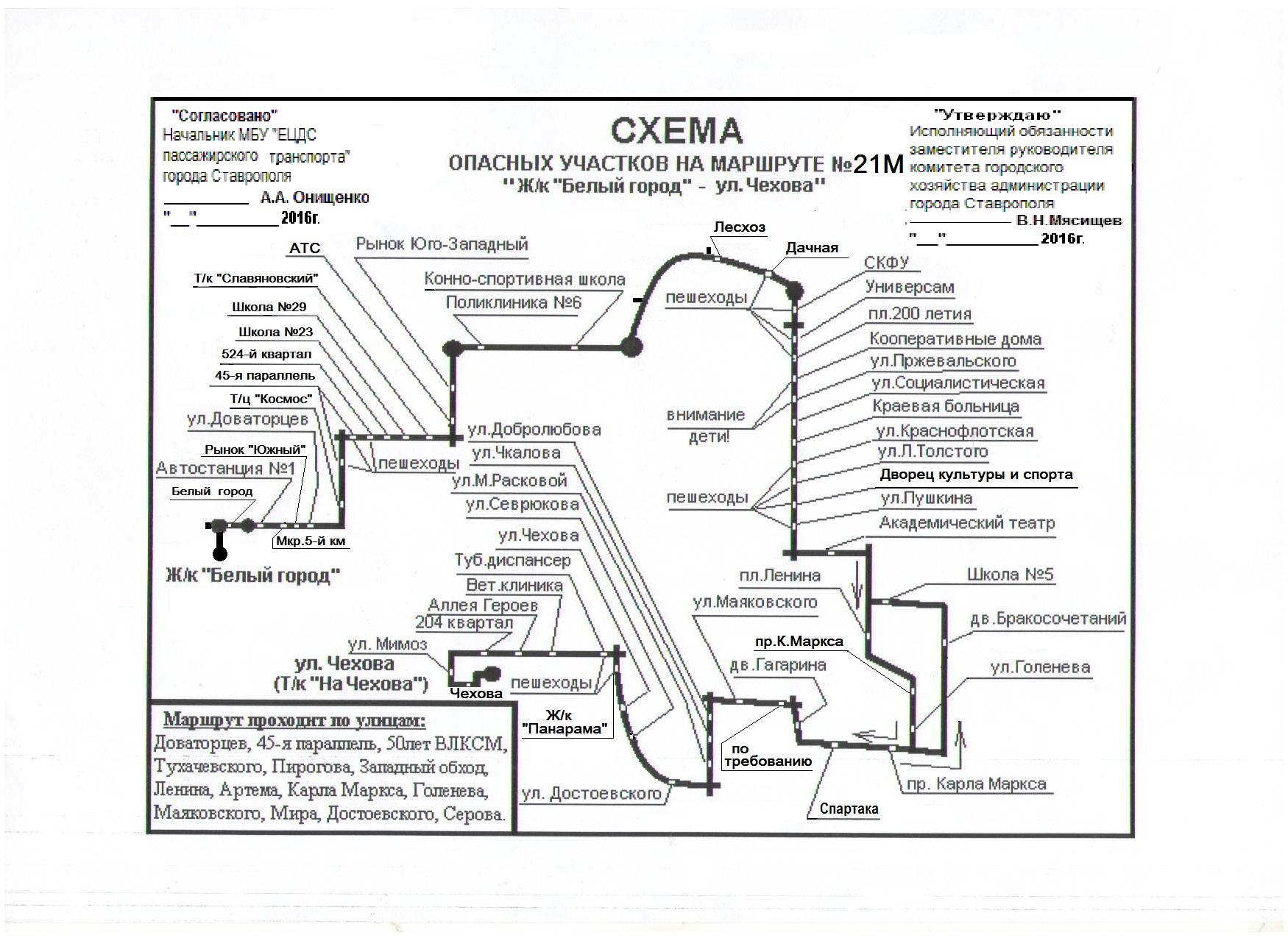 Росгвардии планируют ставрополь маршруты общественного транспорта белый город Твоё